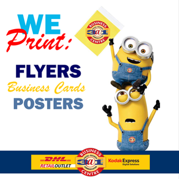 Business cards and flyers 31 fourways services reheart Images